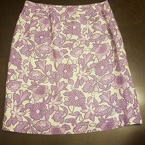 Adorable Pencil Skirt by Ann Taylor Loft Size 2